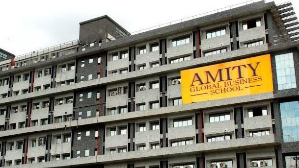 AMITY GLOBAL BUSINESS SCHOOL – (AGBS), KOCHI