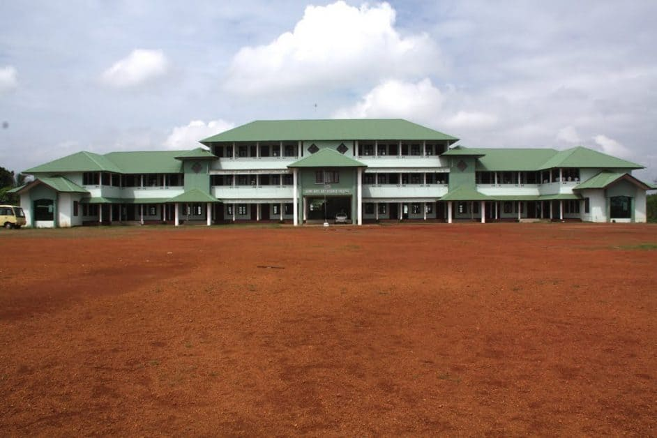 GEMS ARTS AND SCIENCE COLLEGE, MALAPPURAM