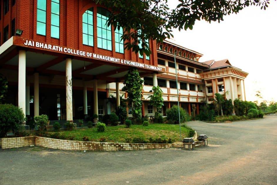 JAI BHARATH ARTS AND SCIENCE COLLEGE PERUMBAVOOR – (JBASC), ERNAKULAM