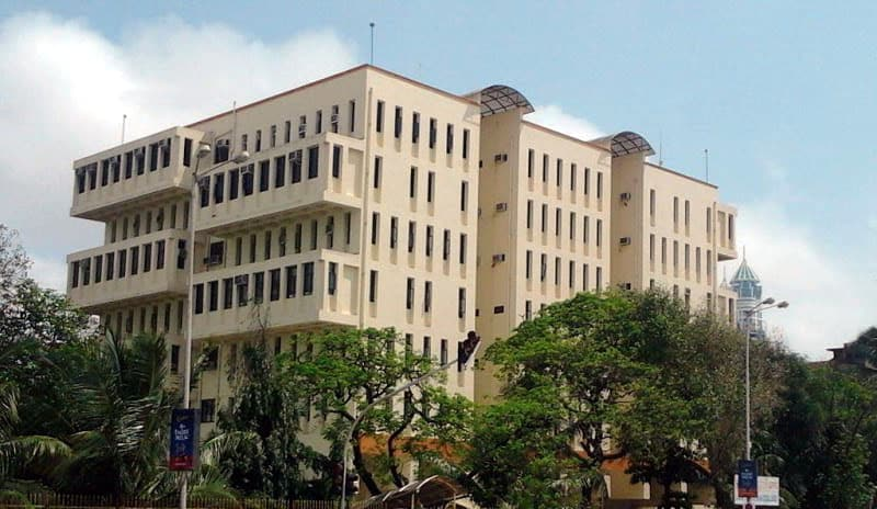 LALA LAJPAT RAI COLLEGE OF COMMERCE AND ECONOMICS, MUMBAI