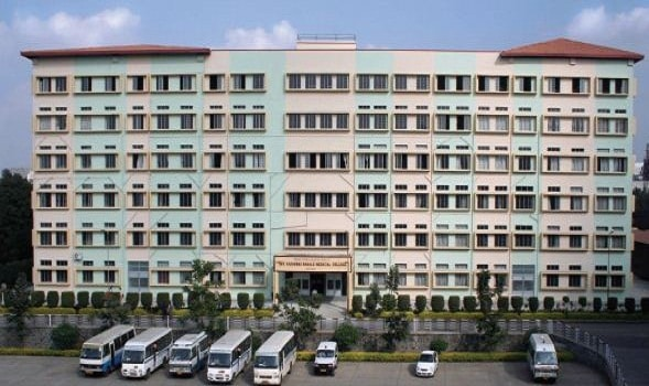 SMT KASHIBAI NAVALE MEDICAL COLLEGE AND GENERAL HOSPITAL – (SKNMCGH), PUNE