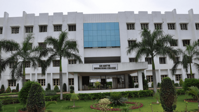 ADITYA ENGINEERING COLLEGE EAST GODAVARI