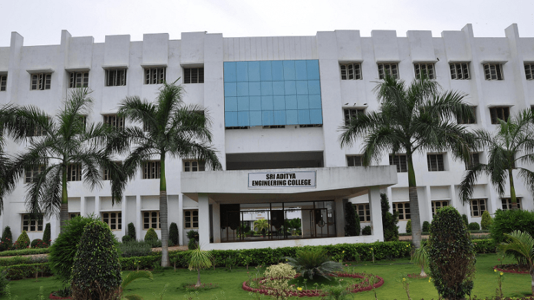 ADITYA ENGINEERING COLLEGE – (AEC) SURAMPALEM, EAST GODAVARI