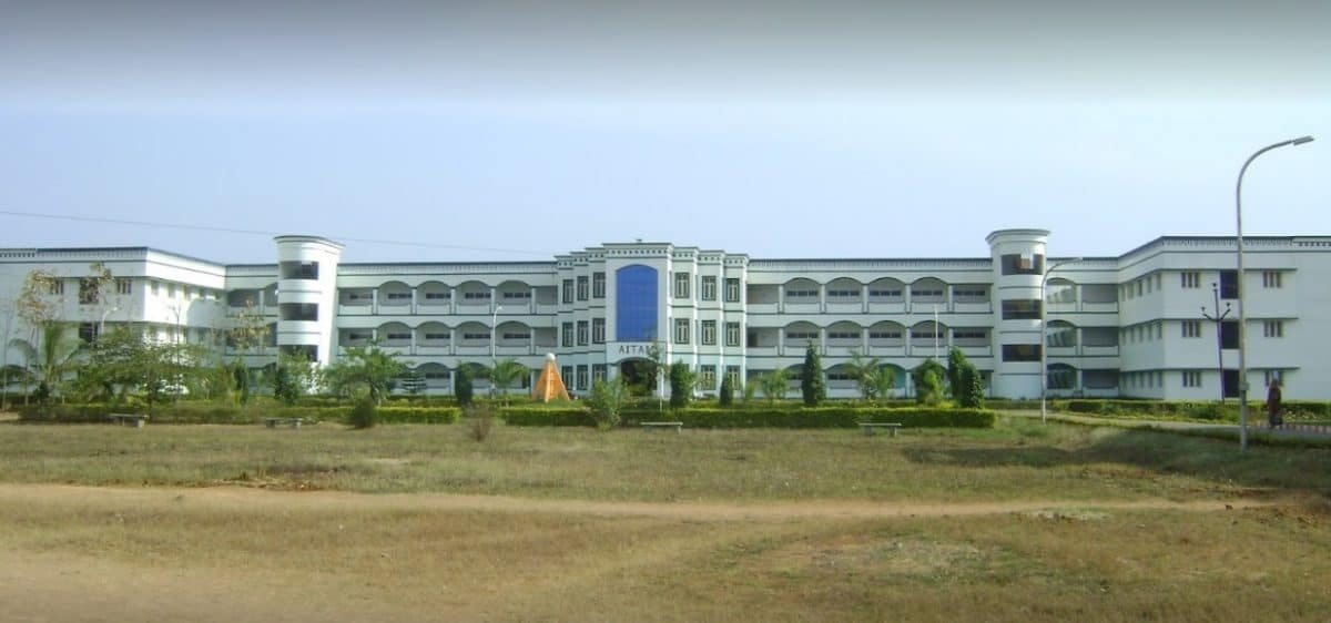 ADITYA INSTITUTE OF TECHNOLOGY AND MANAGEMENT -(AITAM), TEKKALI
