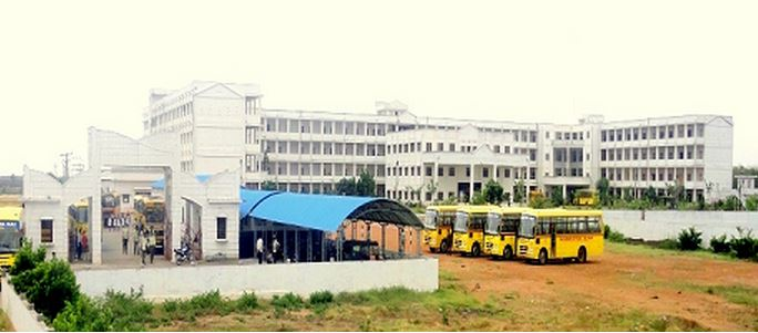 AMRITA SAI INSTITUTE OF SCIENCE AND TECHNOLOGY – (ASIST), KRISHNA