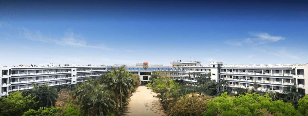 AUDISANKARA INSTITUTE OF TECHNOLOGY GUDUR – (ASIT), NELLORE