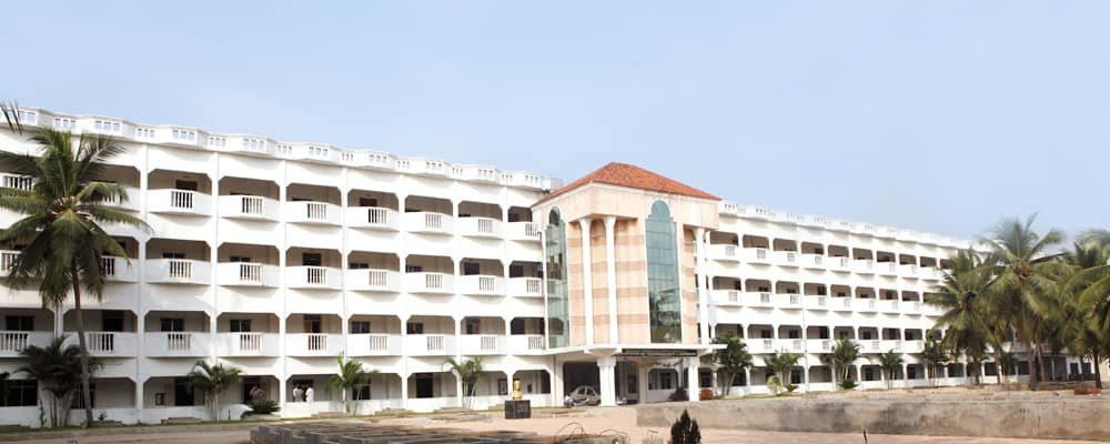 BONAM VENKATA CHALAMAYYA ENGINEERING COLLEGE, EAST GODAVARI