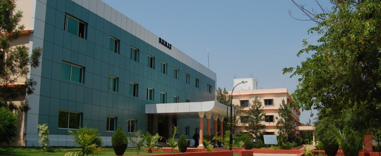 PADMASRI DR. BV RAJU INSTITUTE OF TECHNOLOGY – (BVRIT), HYDERABAD