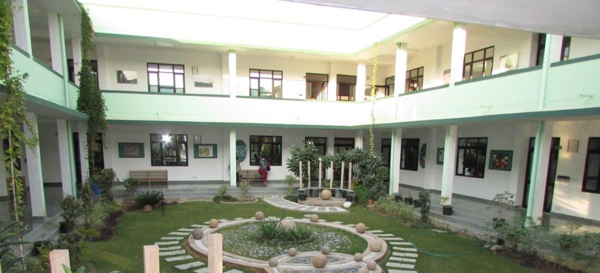 BANASTHALI UNIVERSITY, JAIPUR