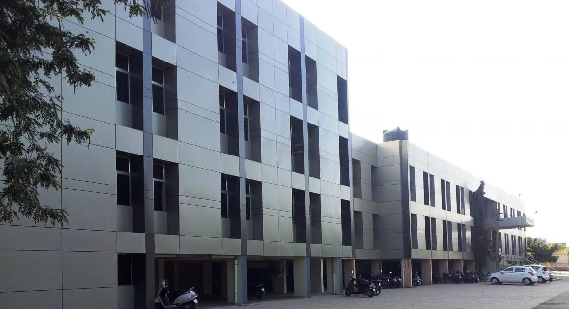 BK MODY GOVERNMENT PHARMACY COLLEGE, SURAT