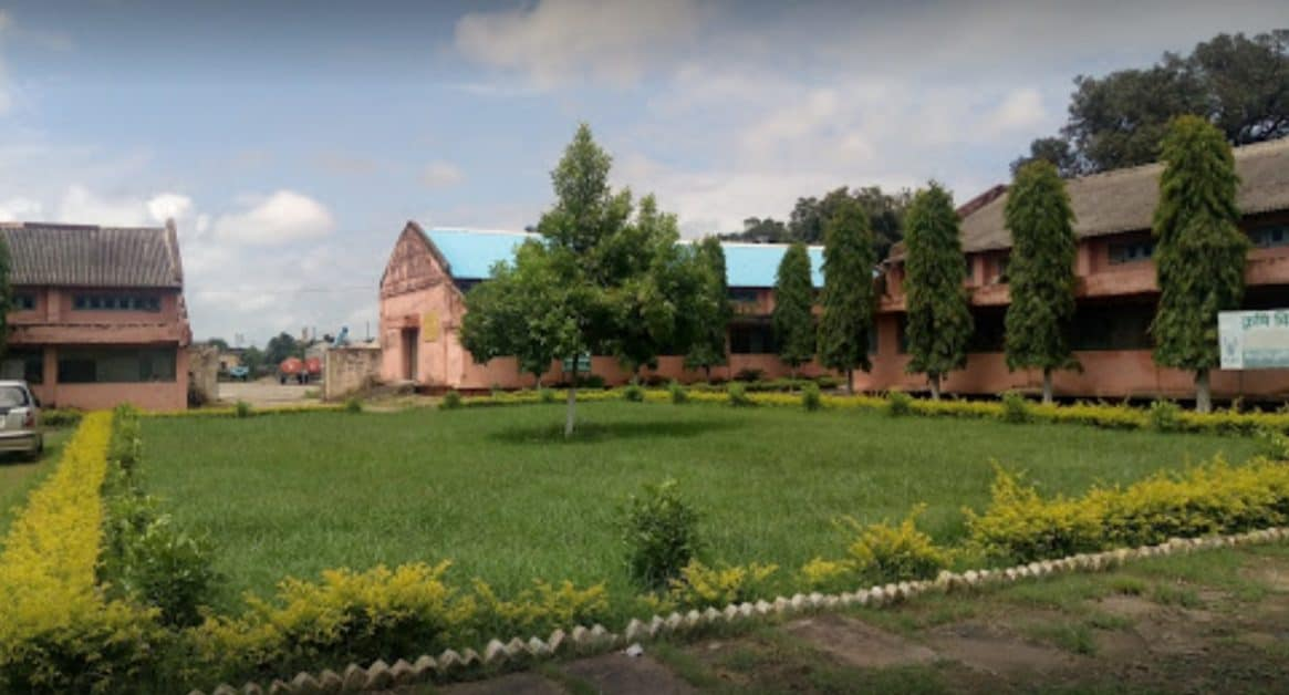 CENTRAL INSTITUTE OF AGRICULTURAL ENGINEERING- (CIAE), BHOPAL