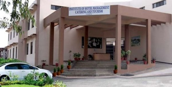 INSTITUTE OF HOTEL MANAGEMENT AND CATERING – (IHMC), UDAIPUR