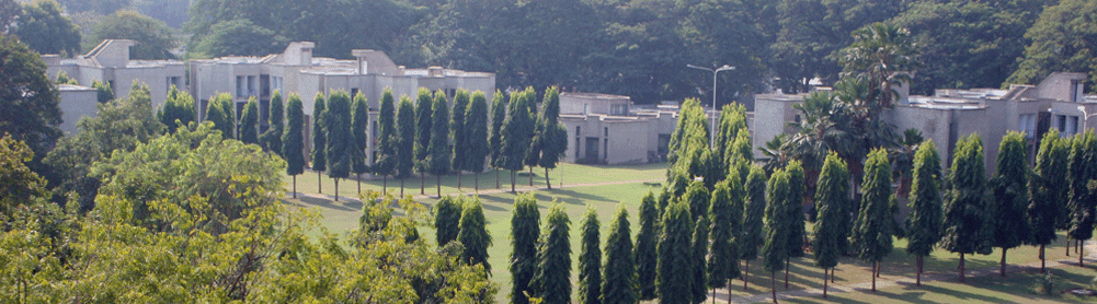 INSTITUTE OF RURAL MANAGEMENT – (IRMA), ANAND