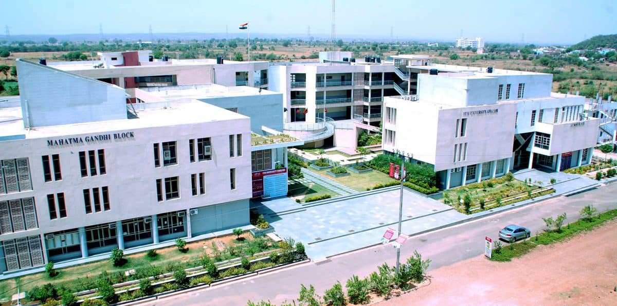 ITM UNIVERSITY, GWALIOR