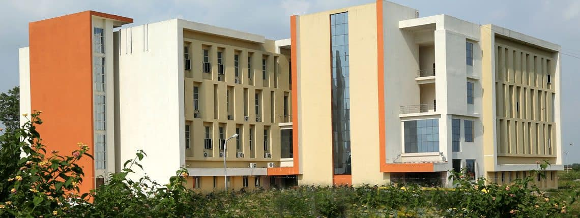 NATIONAL UNIVERSITY OF STUDY AND RESEARCH IN LAW – (NUSRL), RANCHI