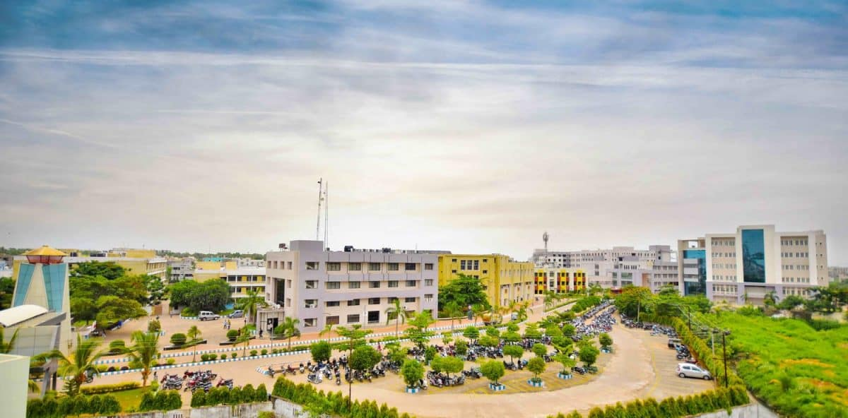 SIKSHA 'O' ANUSANDHAN UNIVERSITY – (SOA), BHUBANESWAR