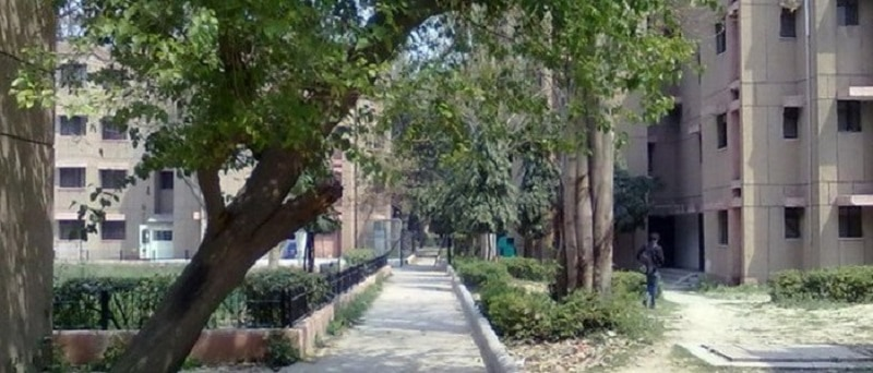 DELHI TECHNOLOGICAL UNIVERSITY – (DTU), NEW DELHI