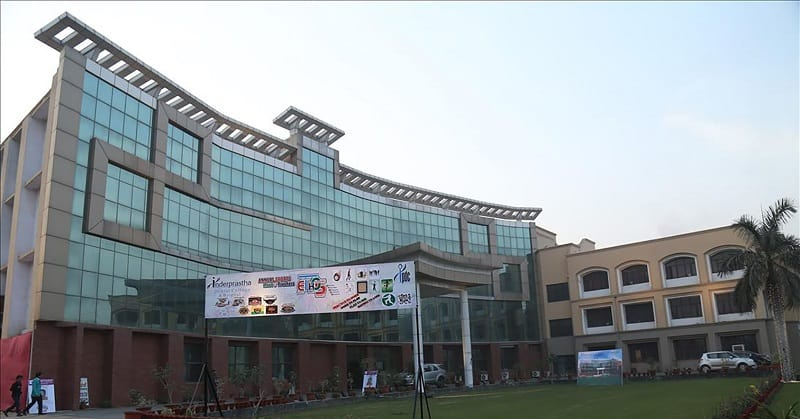 INDERPRASTHA DENTAL COLLEGE & HOSPITAL, GHAZIABAD