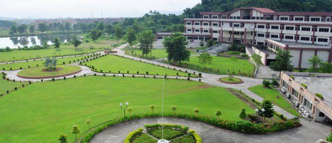 Best engineering colleges in India, IIT Guwahati