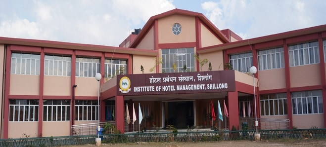 INSTITUTE OF HOTEL MANAGEMENT CATERING TECHNOLOGY AND APPLIED NUTRITION, SHILLONG