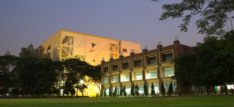 INSTITUTE OF MANAGEMENT TECHNOLOGY – (IMT), GHAZIABAD