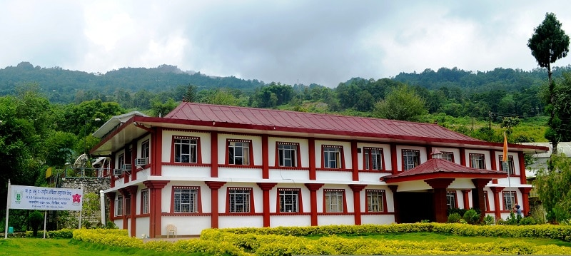 NATIONAL RESEARCH CENTRE FOR ORCHIDS – (ICAR), EAST SIKKIM