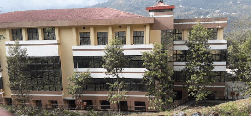 SIKKIM MANIPAL COLLEGE OF PHYSIOTHERAPY – (SMCPT), GANGTOK