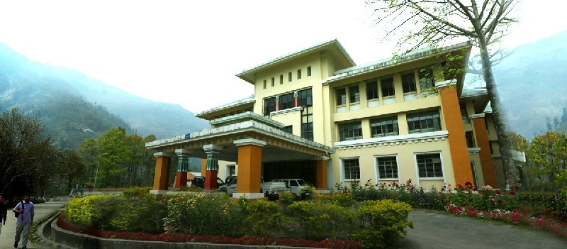 SIKKIM MANIPAL INSTITUTE OF TECHNOLOGY – (SMIT), EAST SIKKIM