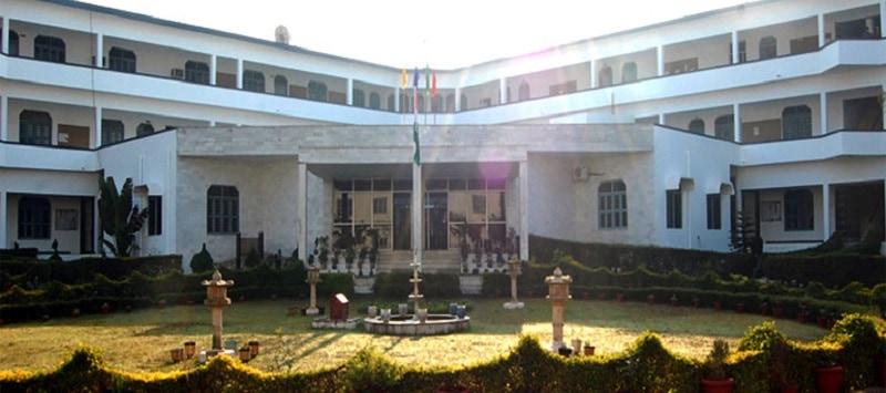 Amrapali Institute Of Hotel Management, Haldwani