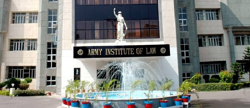 ARMY INSTITUTE OF LAW – (AIL), MOHALI