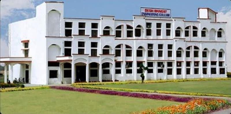 DESH BHAGAT DENTAL COLLEGE & HOSPITAL, GOBINDGARH