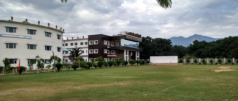 Dev Bhoomi Group Of Institutions – (DBGI), Dehradun