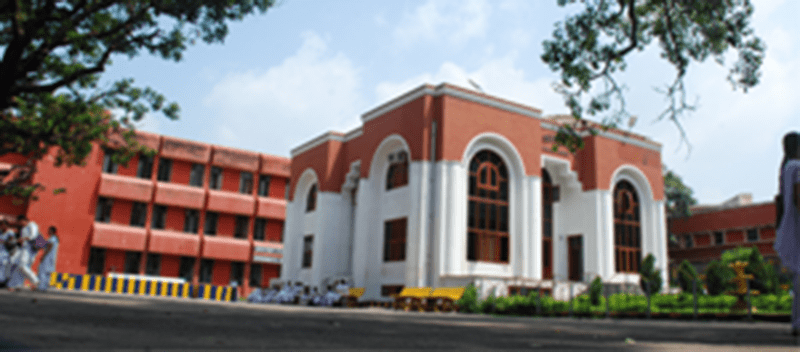 Government College For Women – (GCW), Jammu