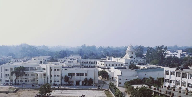 GOVERNMENT MEDICAL COLLEGE (GMCP), PATIALA