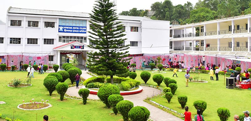 Himachal Dental College, Mandi