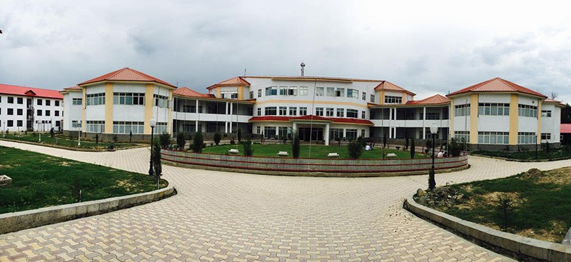 Institute Of Hotel Management Catering Technology And Applied Nutrition, Srinagar