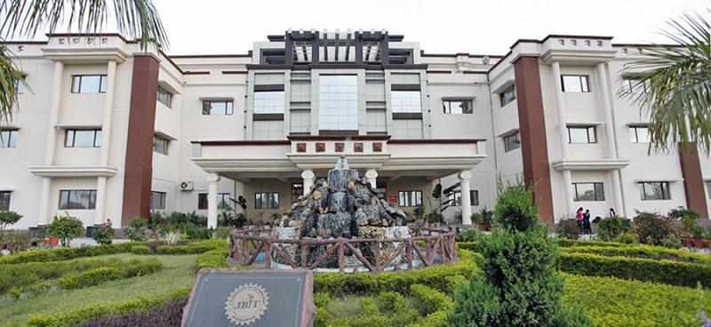 Jb Institute Of Technology – (JBIT), Dehradun
