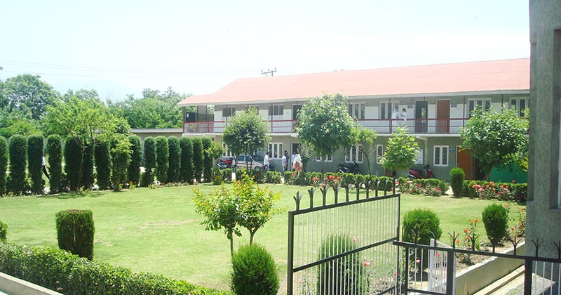 Kashmir Law College, Srinagar