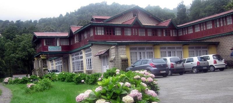 Kumaun University, Nainital