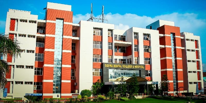Seema Dental College And Hospital – (SDCH), Haridwar