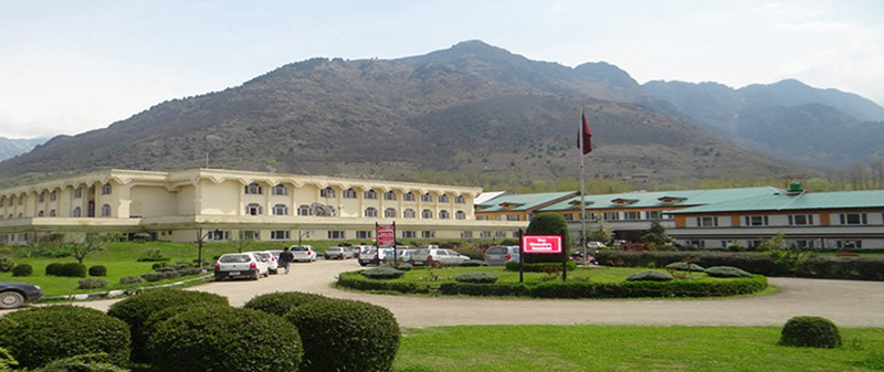 Sher-E-Kashmir University Of Agricultural Sciences And Technology Of Kashmir – (SKUAST), Srinagar