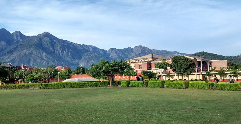 Shri Mata Vaishno Devi University – (SMVDU), Katra