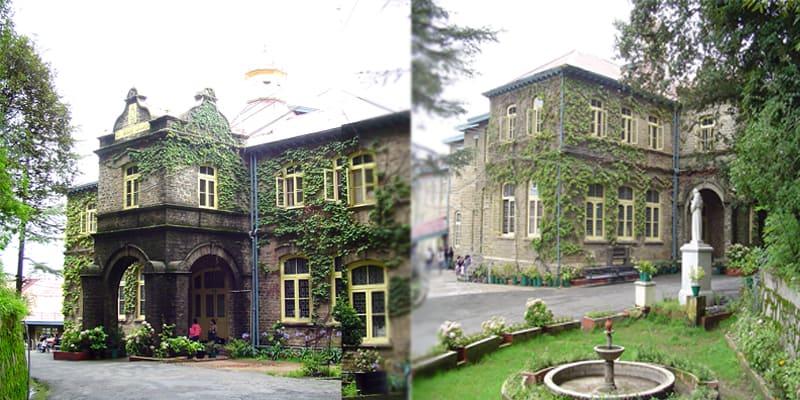 St Bede'S College, Shimla