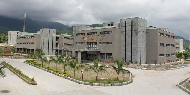 University Of Petroleum And Energy Studies – (UPES), Dehradun